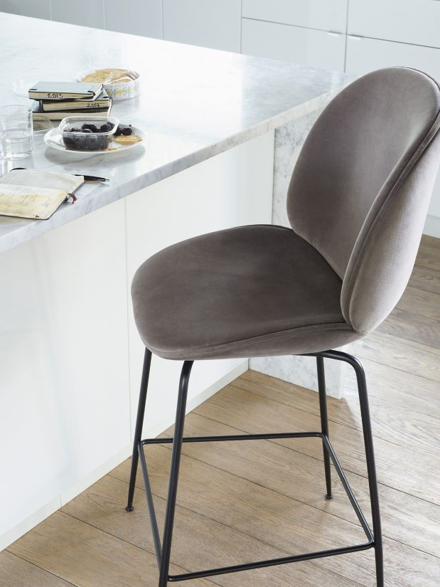 Beetle Counter Stool