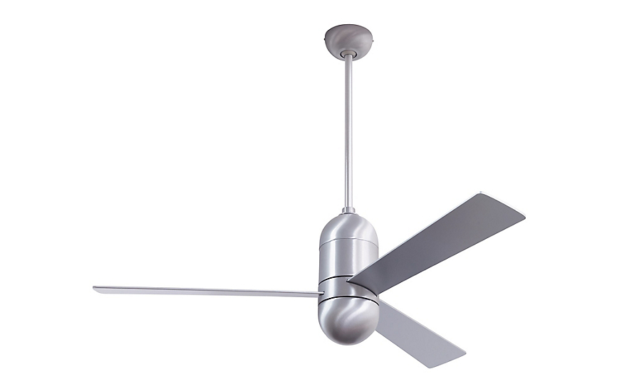 Cirrus ceiling fan with remote design within reach cirrus ceiling fan with remote mozeypictures Gallery