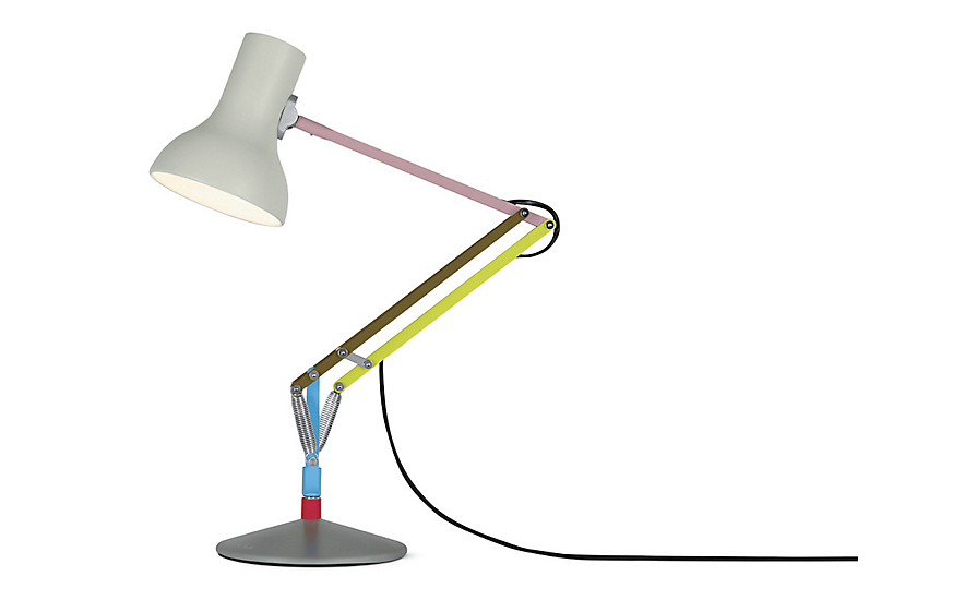 Type 75™ Mini Task Lamp, Paul Smith Edition