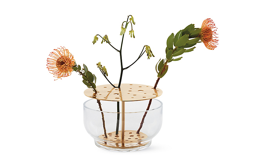 Ikebana Vase Design Within Reach