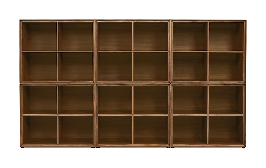 Forma Open Shelving