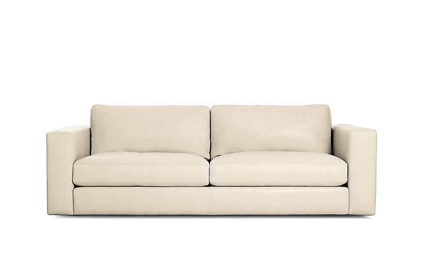 "Sofa Designer reid 86"" sofa - design within reach"