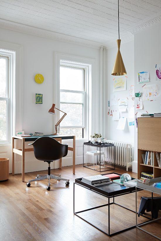 Risom Desk Design Within Reach