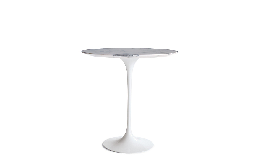 Genial Saarinen Side Table