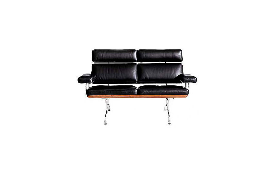 Captivating Eames® Sofa