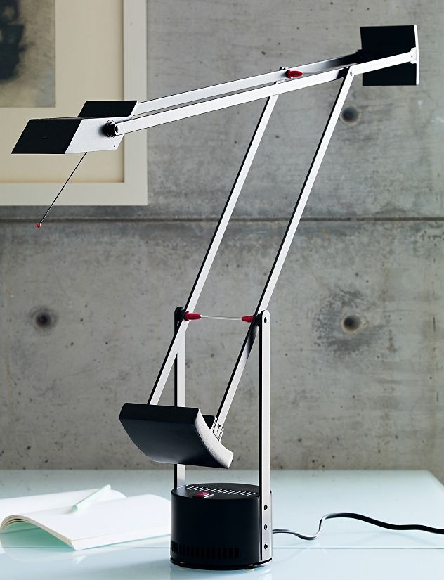 Tizio Desk Lamp - Design Within Reach:Tizio Desk Lamp,Lighting