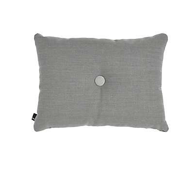 Dot Pillow in Steelcut Trio Fabric