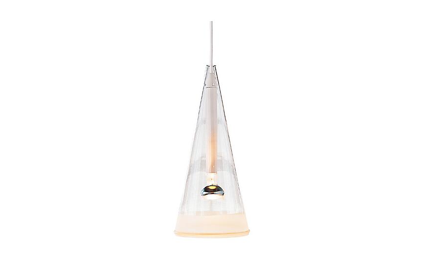Fucsia Pendant Lamp 8