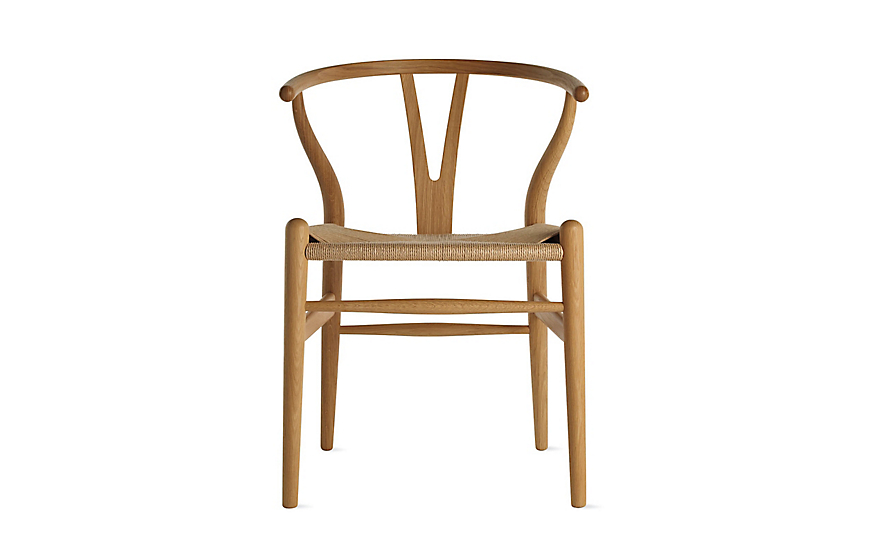 Wishbone Chair - Wishbone Chair - Design Within Reach