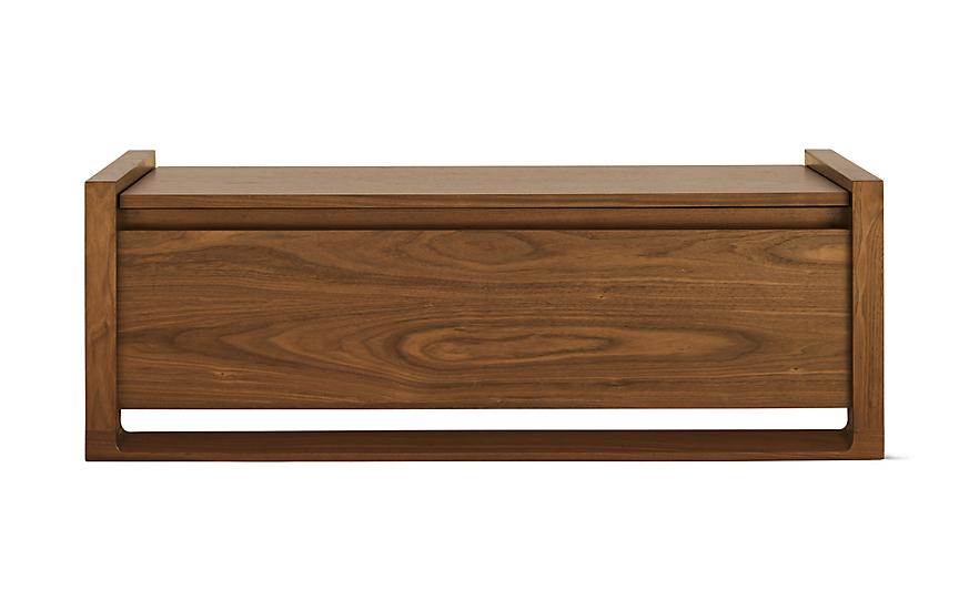 Matera Storage Bench  sc 1 st  Design Within Reach & Matera Storage Bench - Design Within Reach