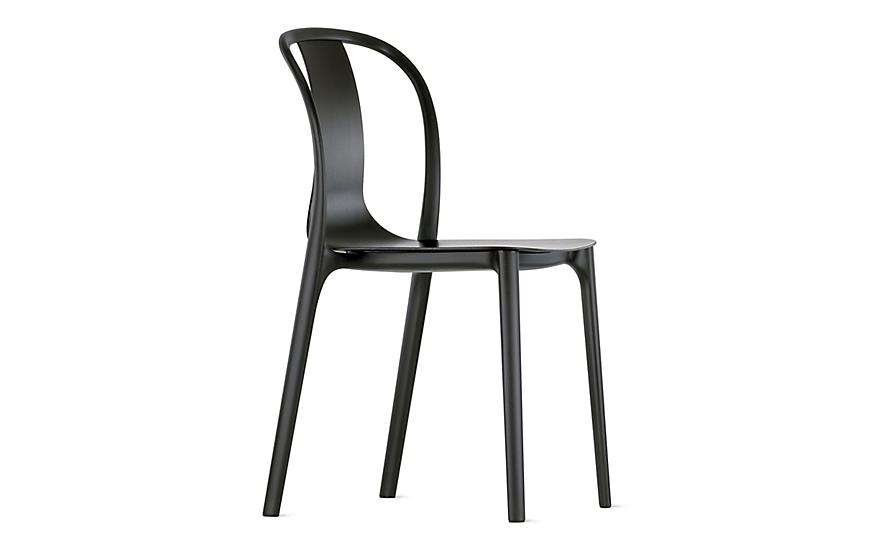 Belleville Side Chair