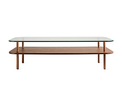 Unison Coffee Table Rectangle