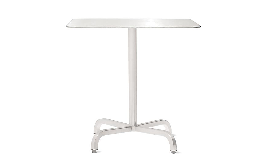 Awesome 20 06 Square Cafe Table