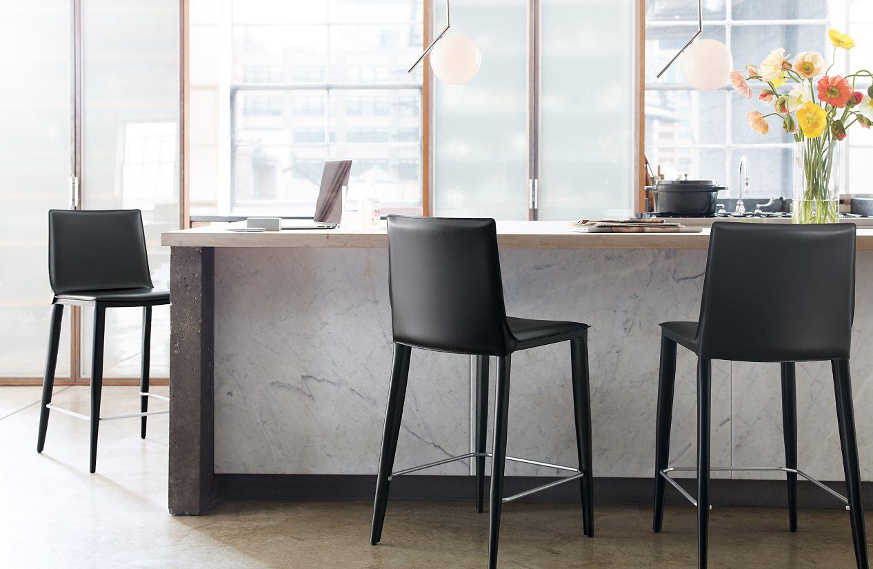 Bottega Counter Stool Design Within Reach
