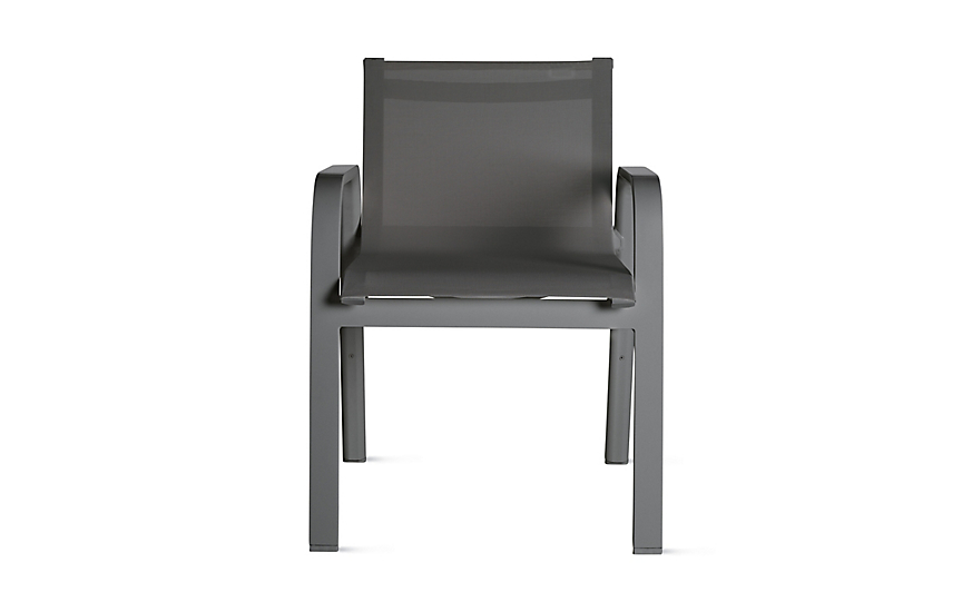 Stack Armchair