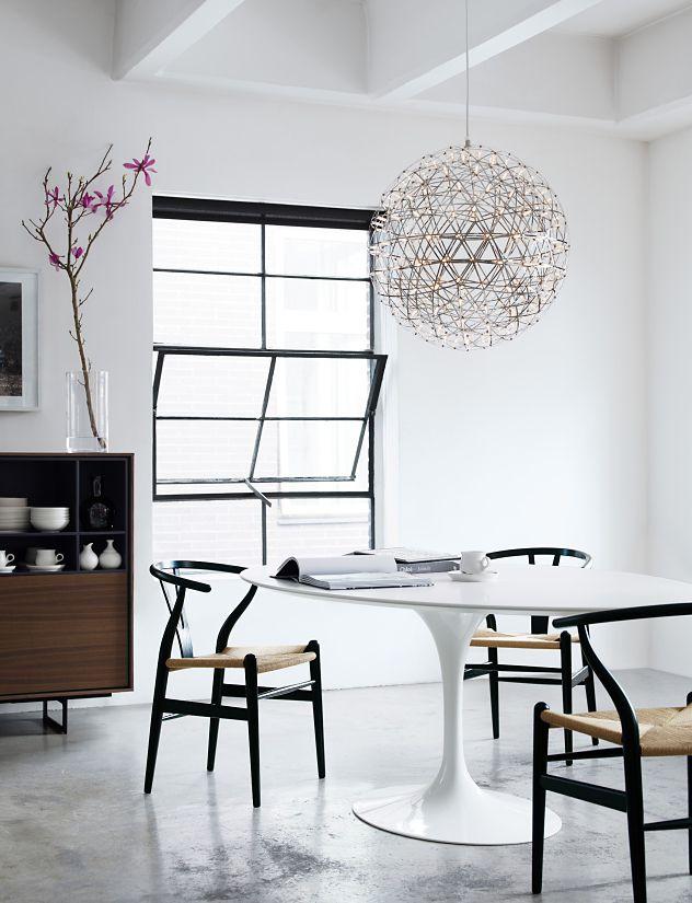 Raimond Led Pendant Design Within Reach