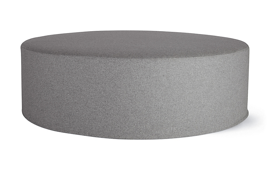 Drum Pouf, Cocktail