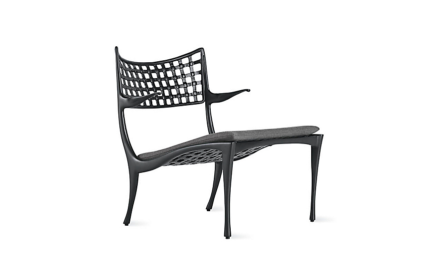 Sol y Luna Lounge Chair