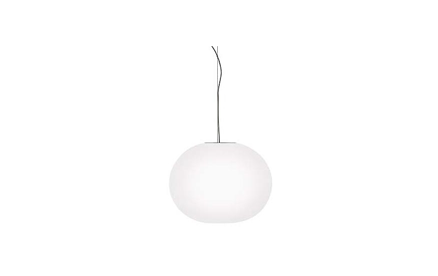 Glo-Ball S2 Suspension Lamp
