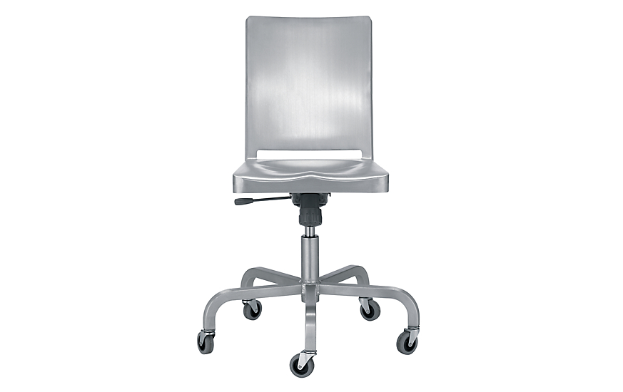 Hudson Armless Task Chair