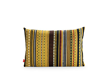 Maharam Pillow in Point