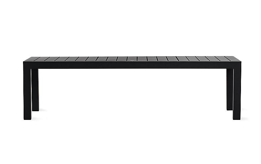 Eos Bench Design Within Reach