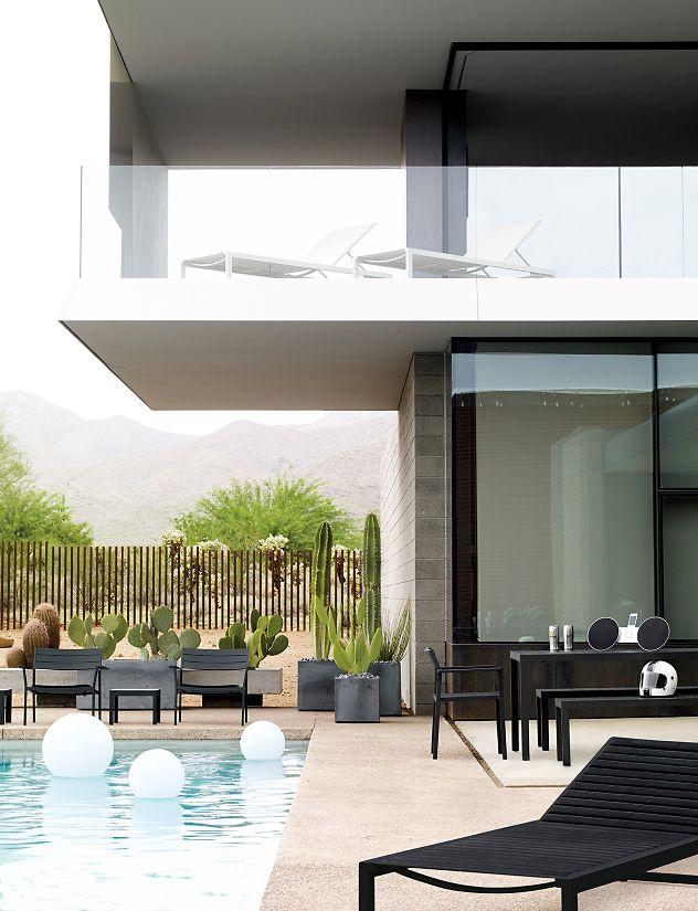 Eos Lounge Chair Design Within Reach