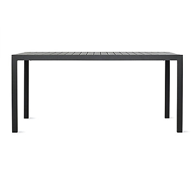 Eos Rectangular Table