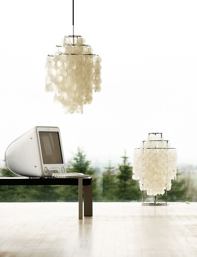 Fun 1 Table Lamp