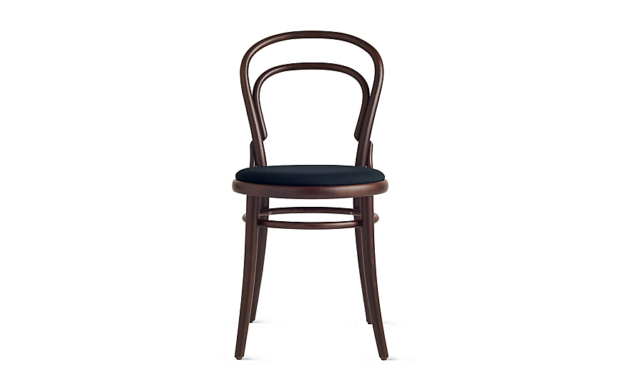Era Chair with Upholstered Seat