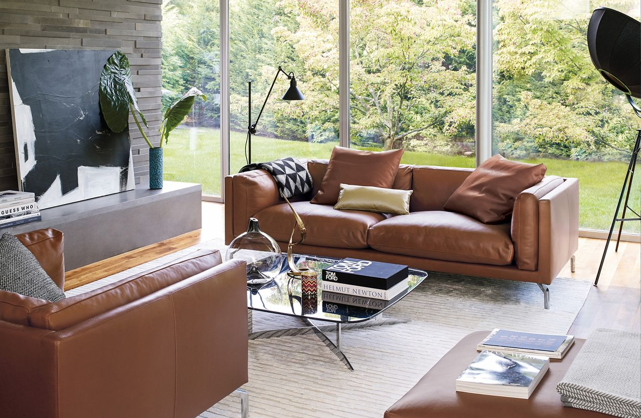 Como 80 Sofa