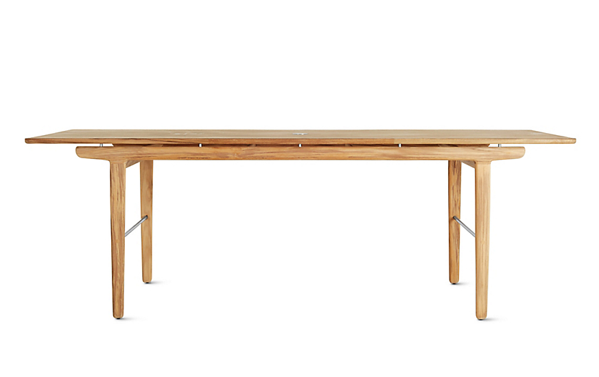 Finn Dining Table Design Within Reach