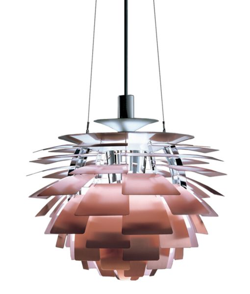Artichoke Lamp Design Within Reach