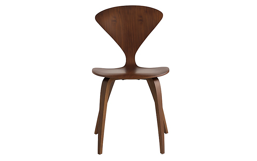 Merveilleux Cherner® Side Chair
