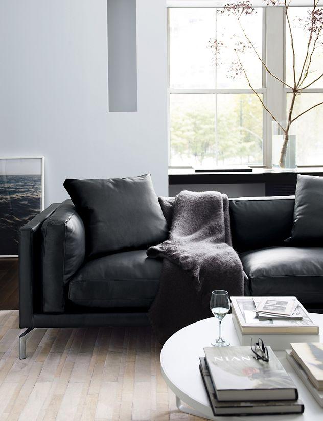 Dwr Sofa Costura Design Within Reach TheSofa