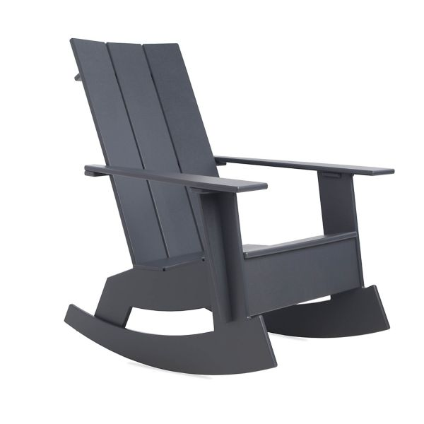 Adirondack Rocker Design Within Reach