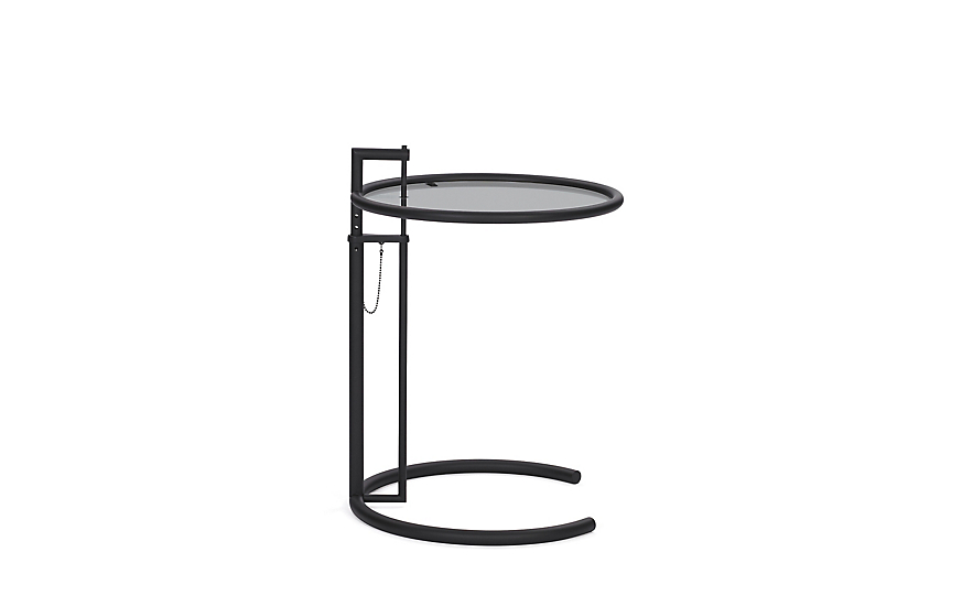 Adjustable Table E Design Within Reach - Eileen gray end table