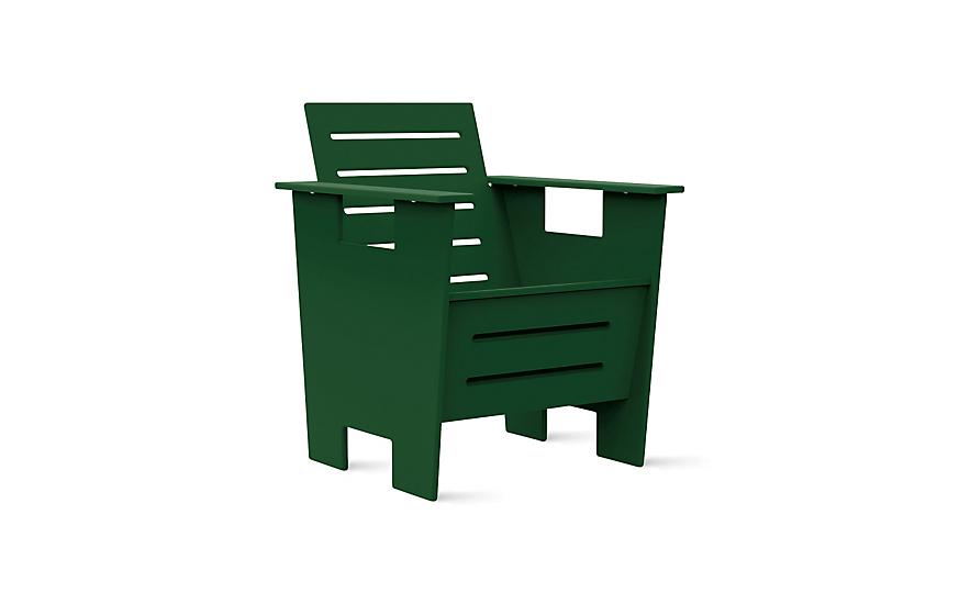 Go Club Chair