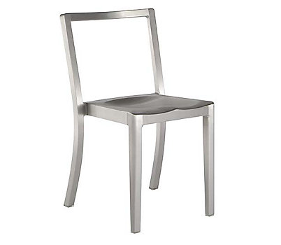 Icon Chair - Brushed