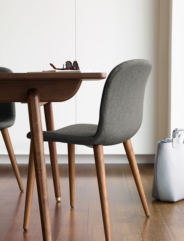Chair Designs For Dining Room bacco chair - design within reach