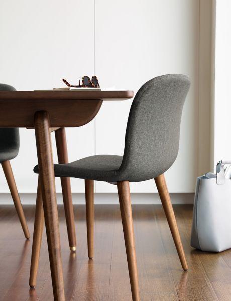 Charmant Bacco Chair; Bacco Chair