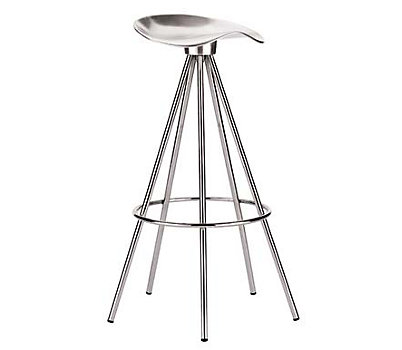 Onda barstool design within reach - Onda counter stool ...