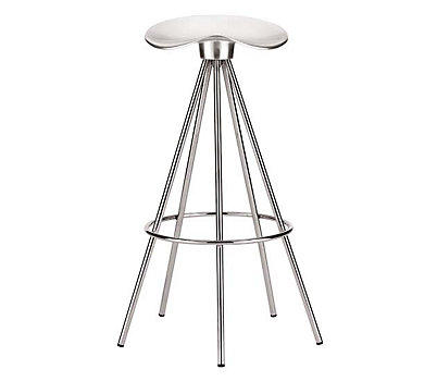 Bottega Adjustable Height Stool Design Within Reach