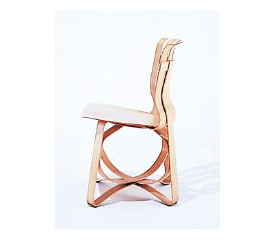 Gehry Hat Trick™ Armchair