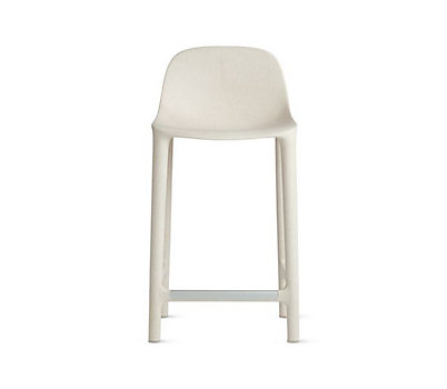 Alfi High Back Counter Stool Design Within Reach