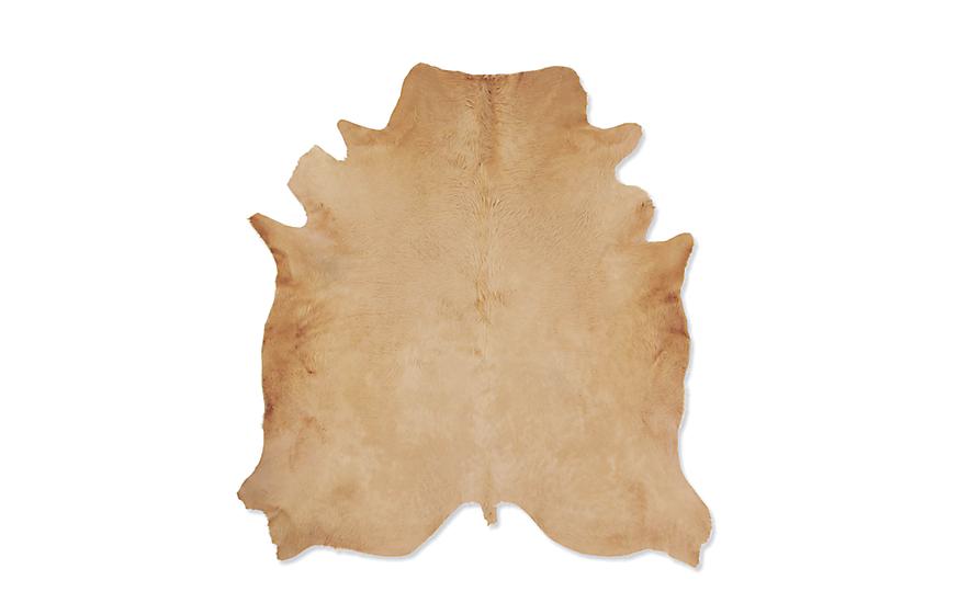 spinneybeck cowhide rug