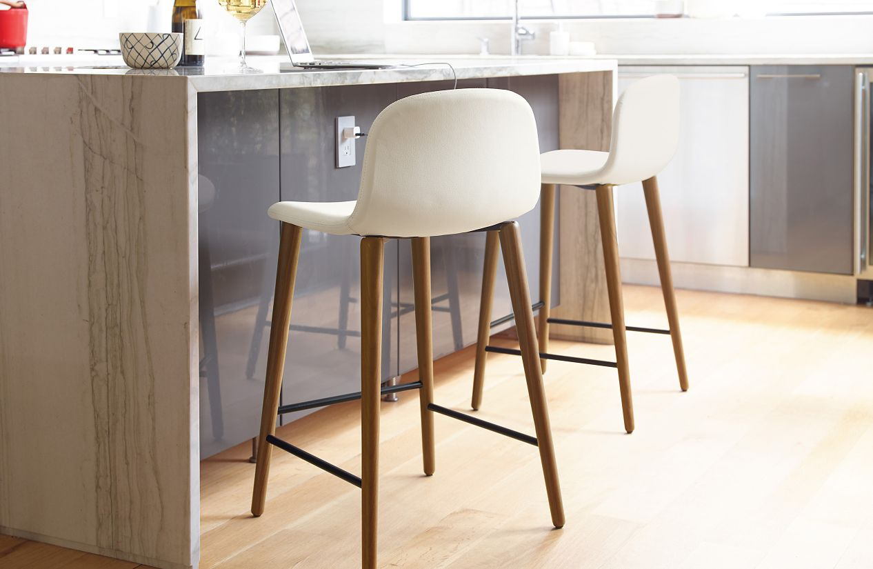 Bacco Counter Stool Design Within Reach