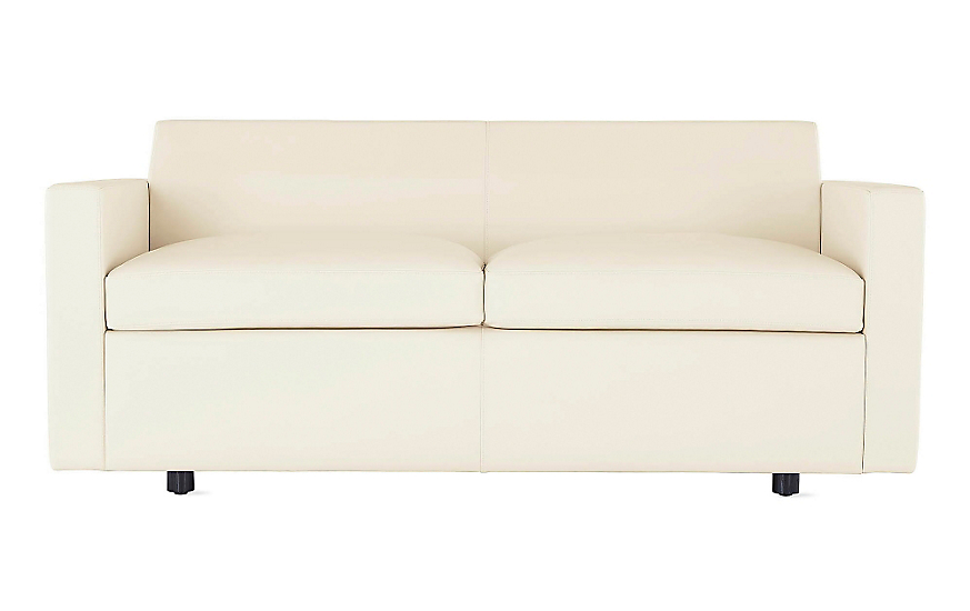 Bevel Two-Seater Sofa