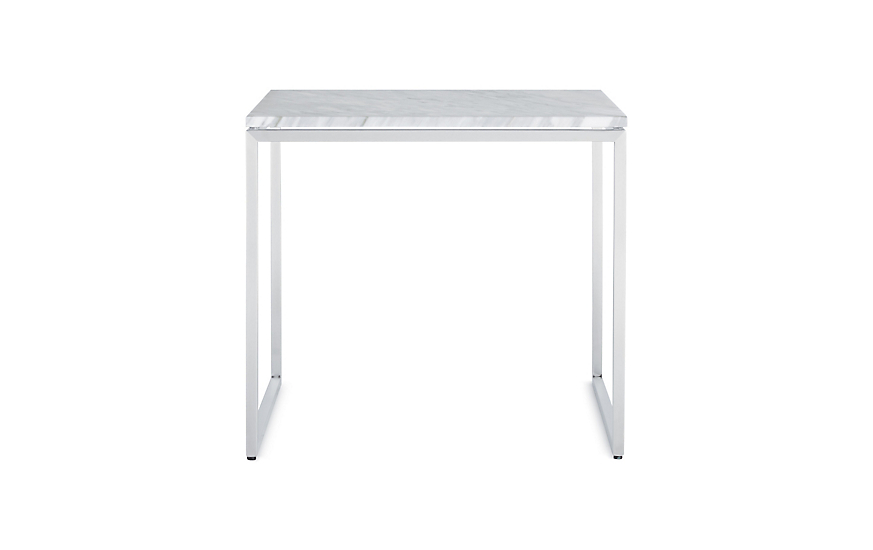 Designer Love Round Marble Coffee Table