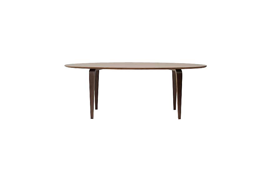 Cherner174 84quot Oval Table Design Within Reach : PD4864MAINmain from www.dwr.com size 873 x 550 jpeg 38kB